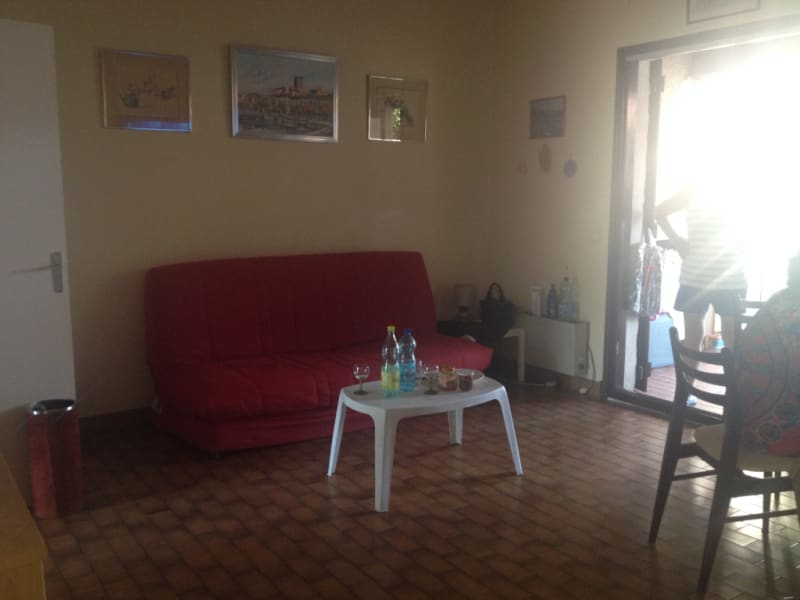 Sale apartment La ciotat 300 000€ - Picture 2