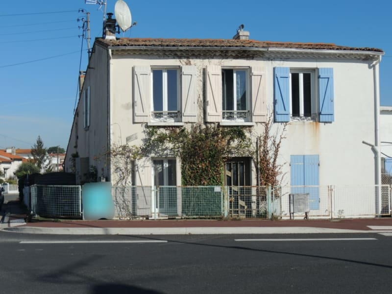 Sale house / villa Royan 160 500€ - Picture 1