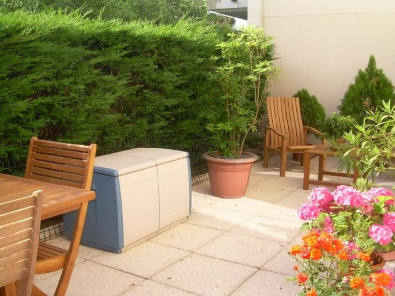 Sale apartment Le plessis-robinson 287 000€ - Picture 1