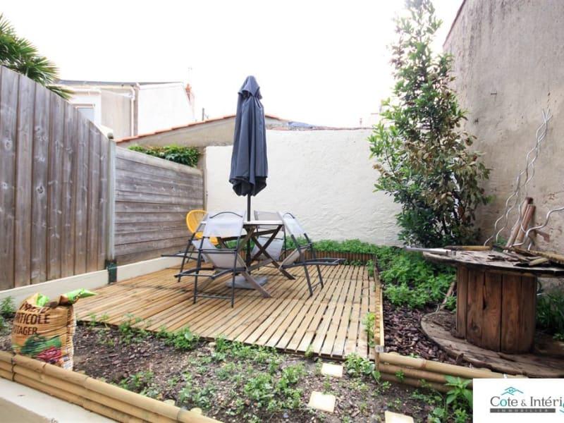 Sale apartment Les sables d olonne 322400€ - Picture 1