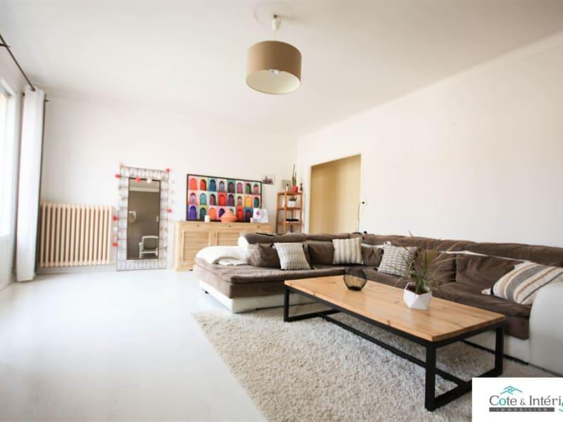 Sale apartment Les sables d olonne 322400€ - Picture 2
