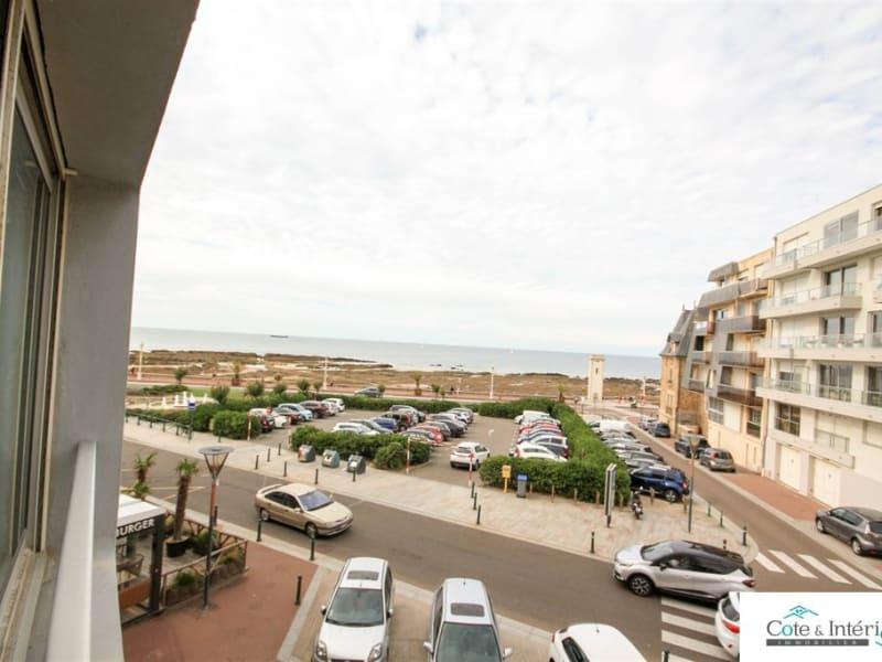 Vente appartement Les sables d olonne 149000€ - Photo 1