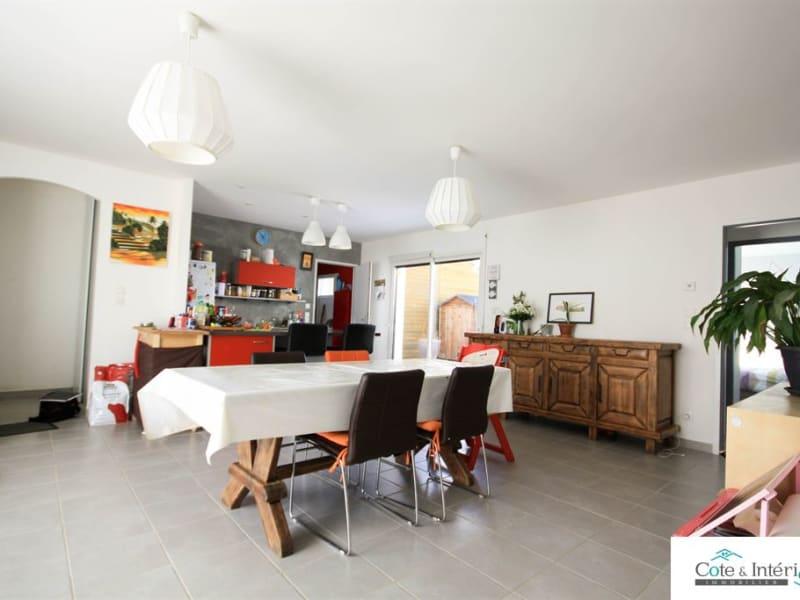 Vente maison / villa Grosbreuil 225000€ - Photo 2