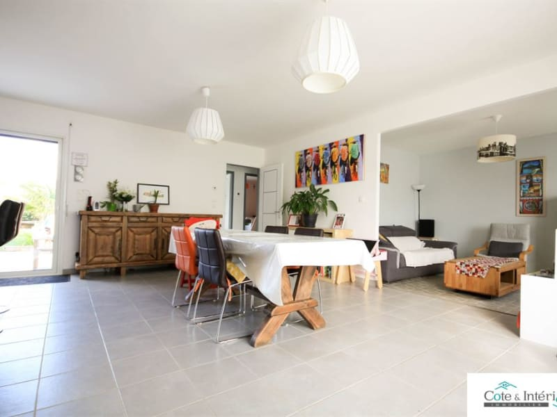 Sale house / villa Grosbreuil 225 000€ - Picture 4