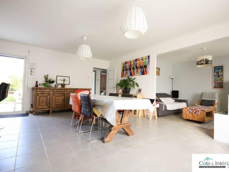 Vente maison / villa Grosbreuil 225000€ - Photo 4