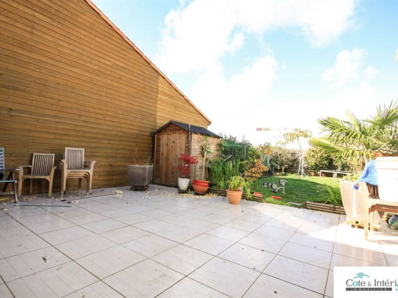 Sale house / villa Grosbreuil 225 000€ - Picture 5