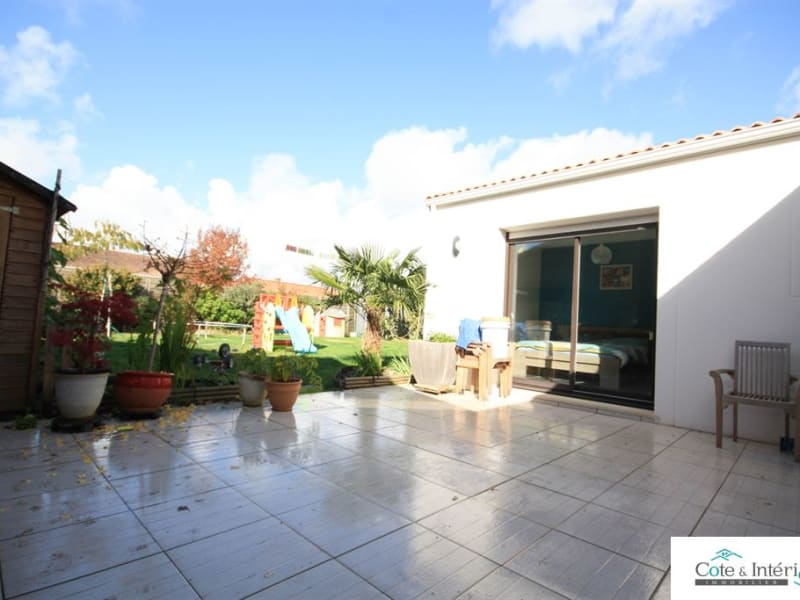 Sale house / villa Grosbreuil 225 000€ - Picture 6