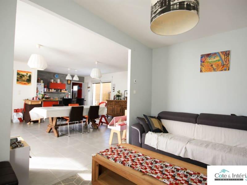 Vente maison / villa Grosbreuil 225000€ - Photo 9