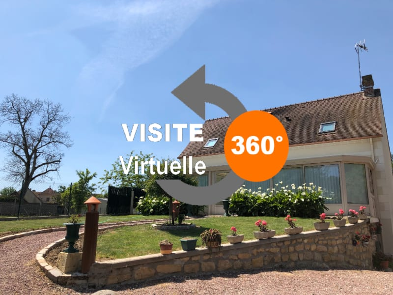 Sale house / villa Margny les compiegne 395000€ - Picture 1