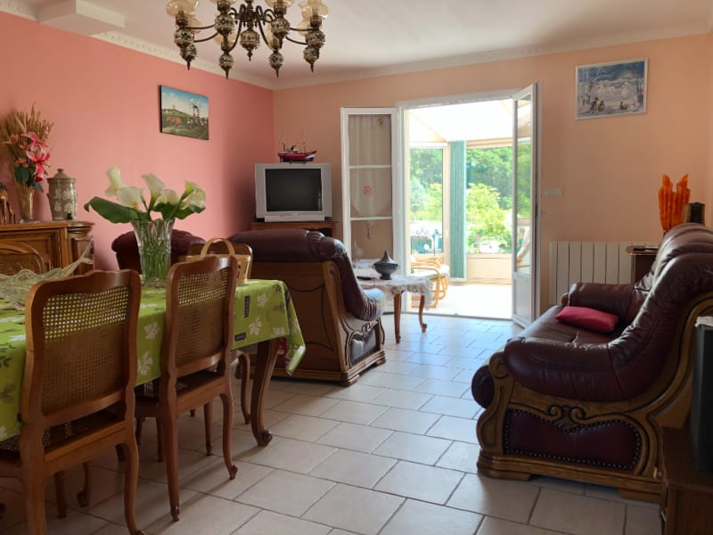 Sale house / villa Margny les compiegne 395000€ - Picture 4