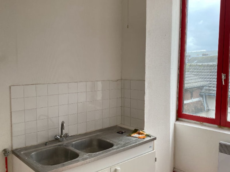 Sale apartment Elbeuf 60 000€ - Picture 4