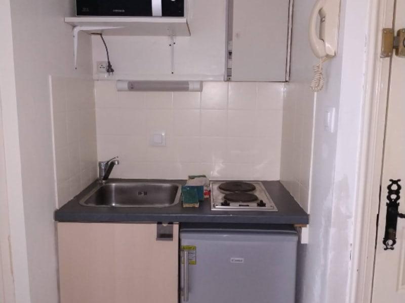 Rental apartment Caudry 326€ CC - Picture 2