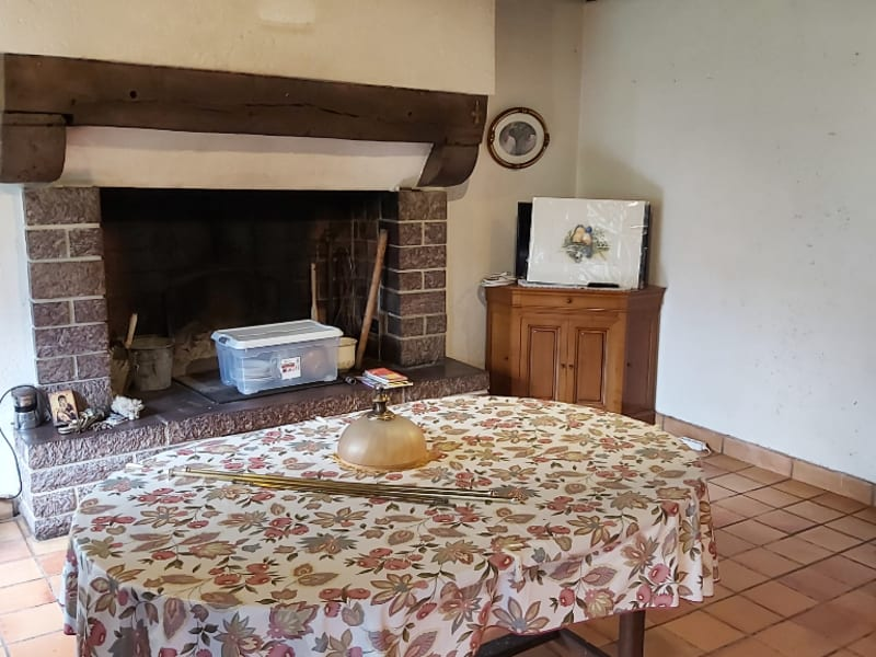 Vente maison / villa Chavagne 273 665€ - Photo 5