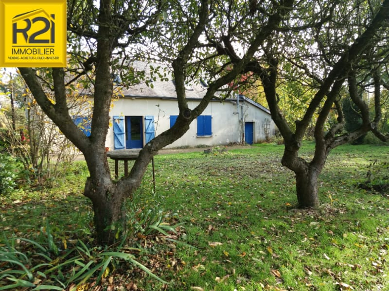 Vente maison / villa Chavagne 284 000€ - Photo 10