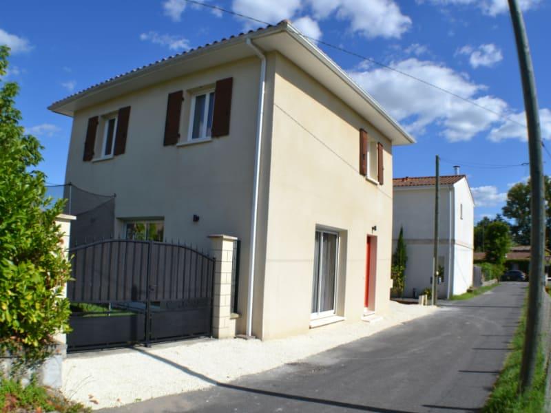 Maison La Brede Centre 4 pièce(s) 95.6 m2