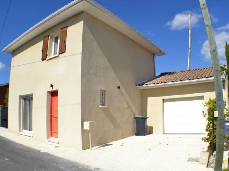 Vente maison / villa La brede 355000€ - Photo 10
