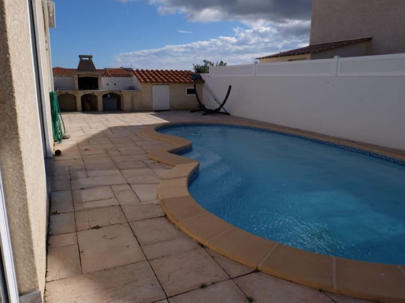 Sale house / villa Villeneuve de la raho 425250€ - Picture 3