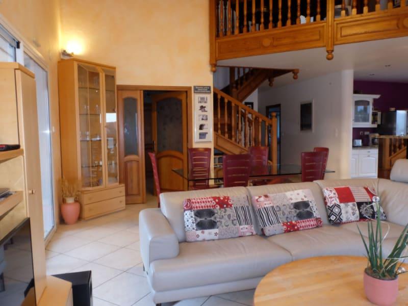 Sale house / villa Villeneuve de la raho 425250€ - Picture 6
