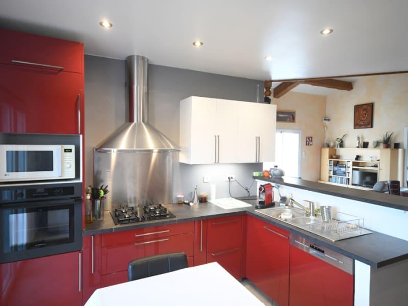 Sale house / villa Villeneuve de la raho 425250€ - Picture 7