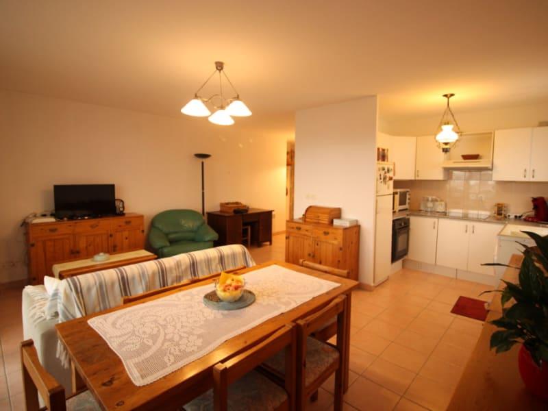 Vente appartement Marseille 14ème 160000€ - Photo 1
