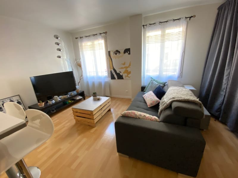 Verkauf wohnung Sartrouville 159000€ - Fotografie 1