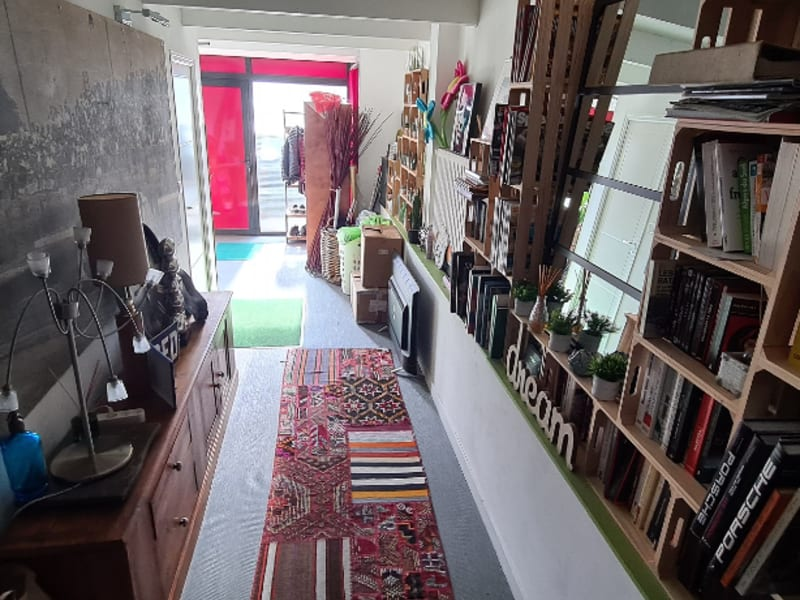 Vente de prestige loft/atelier/surface Quimper 349 800€ - Photo 5