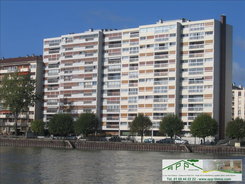 Location appartement Juvisy sur orge 1 025,60€ CC - Photo 1