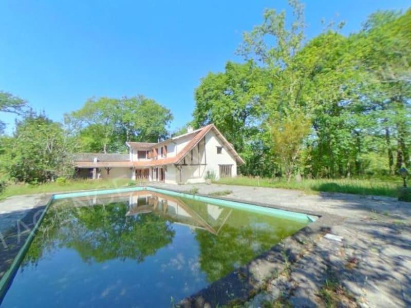 Vente maison / villa Mont de marsan 184500€ - Photo 1