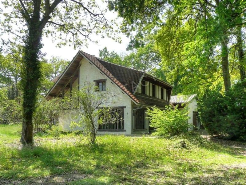 Vente maison / villa Mont de marsan 184500€ - Photo 2