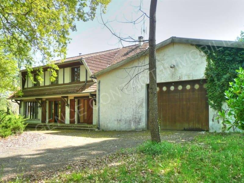 Vente maison / villa Mont de marsan 184500€ - Photo 10