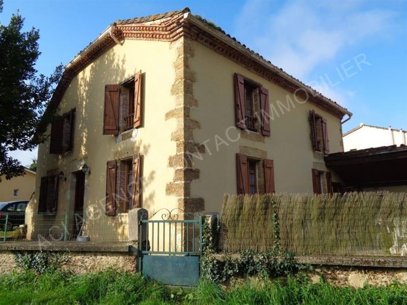 Sale house / villa Mont de marsan 158000€ - Picture 1