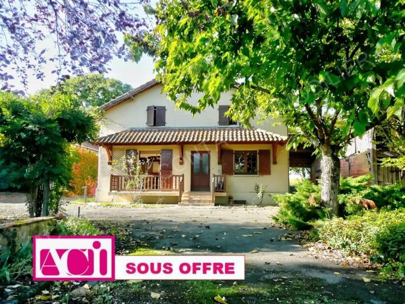 Sale house / villa Mont de marsan 217000€ - Picture 1