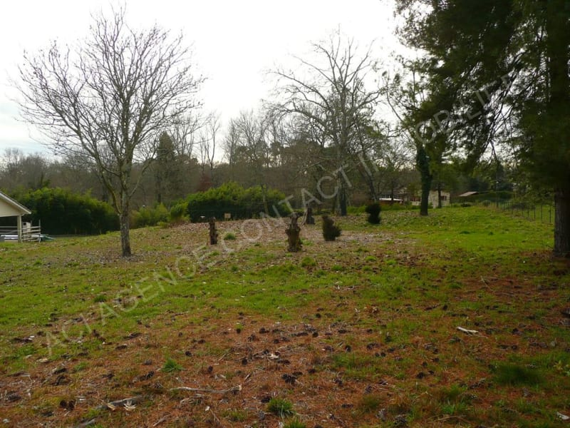 Sale site Mont de marsan 39 900€ - Picture 4