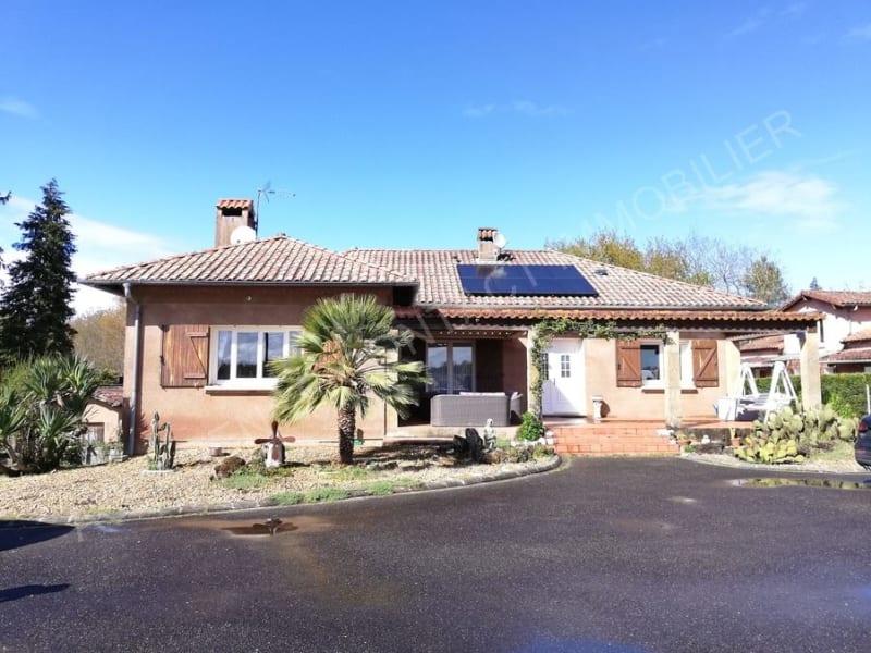 Vente maison / villa Mont de marsan 258000€ - Photo 1