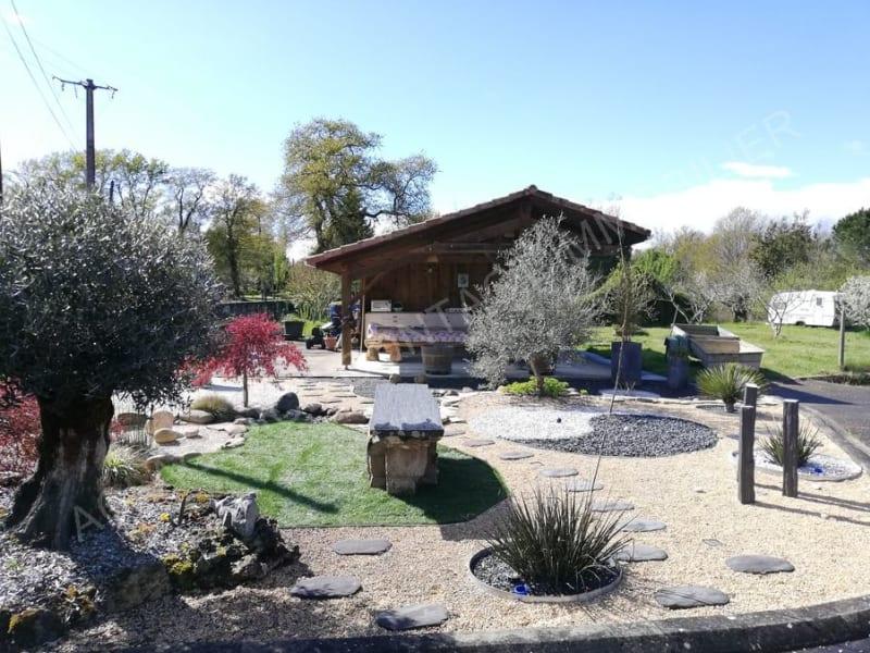 Vente maison / villa Mont de marsan 258000€ - Photo 8