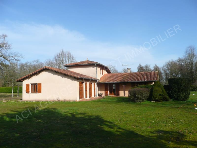 Vente maison / villa St sever 255 000€ - Photo 7
