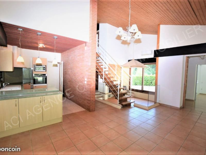 Sale house / villa Mont de marsan 240000€ - Picture 2