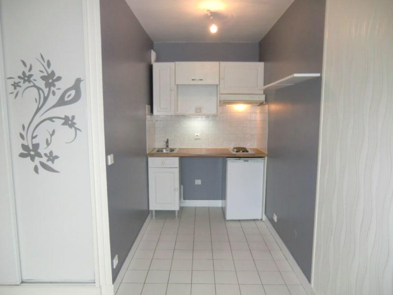 Sale apartment Dammarie les lys 95000€ - Picture 7