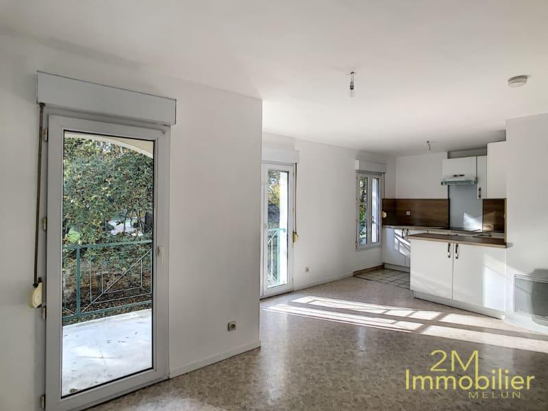 Location appartement Dammarie les lys 665€ CC - Photo 1
