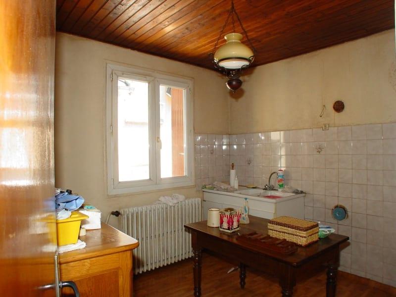 Vente maison / villa St agreve 59000€ - Photo 5