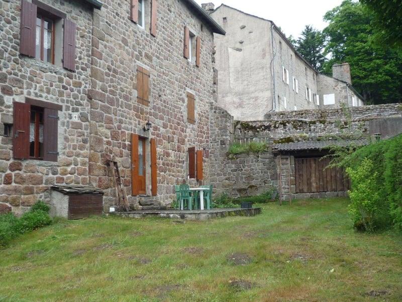 Sale house / villa St agreve 125000€ - Picture 5