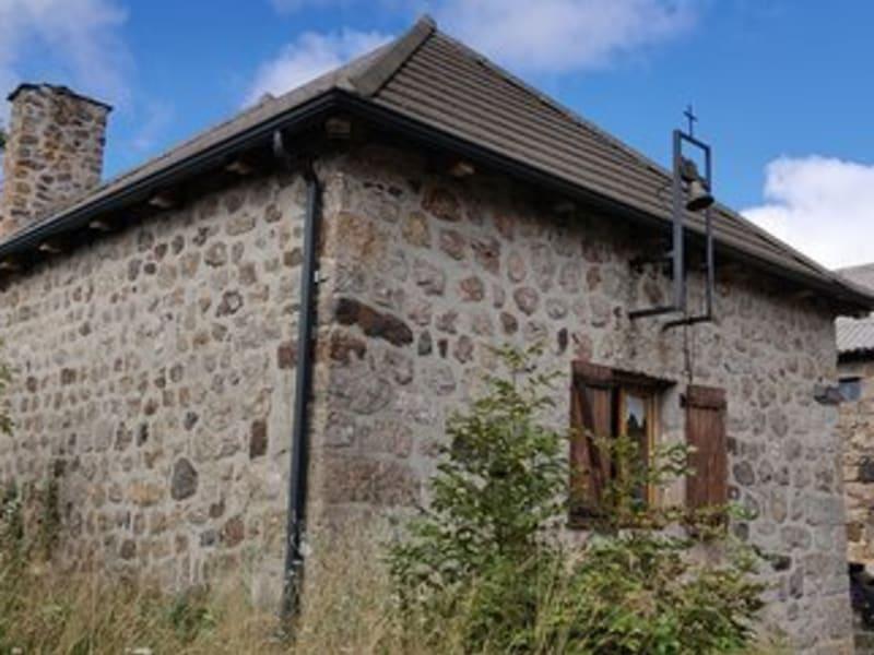 Sale house / villa Presailles 120500€ - Picture 3