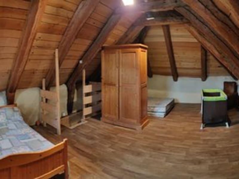 Sale house / villa Presailles 120500€ - Picture 10