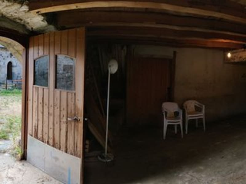 Sale house / villa Presailles 120500€ - Picture 11