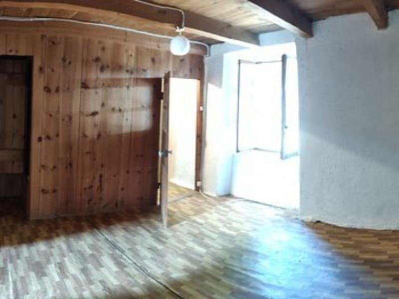 Sale house / villa Presailles 120500€ - Picture 17