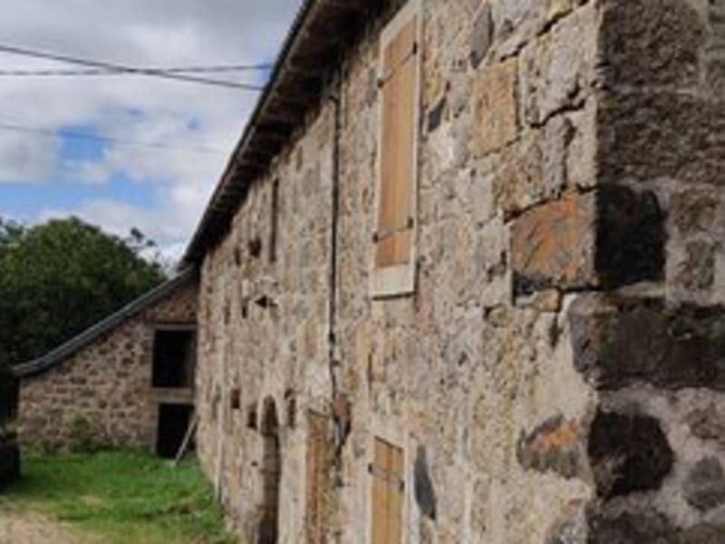 Sale house / villa Presailles 120500€ - Picture 8