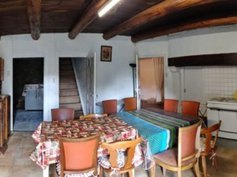Sale house / villa Presailles 120500€ - Picture 16