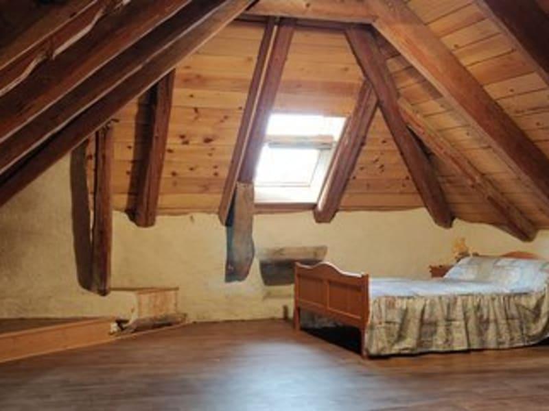 Sale house / villa Presailles 120500€ - Picture 12