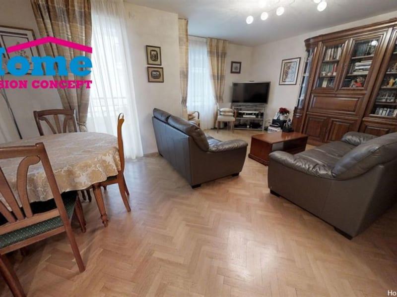 Vente appartement Suresnes 695000€ - Photo 1