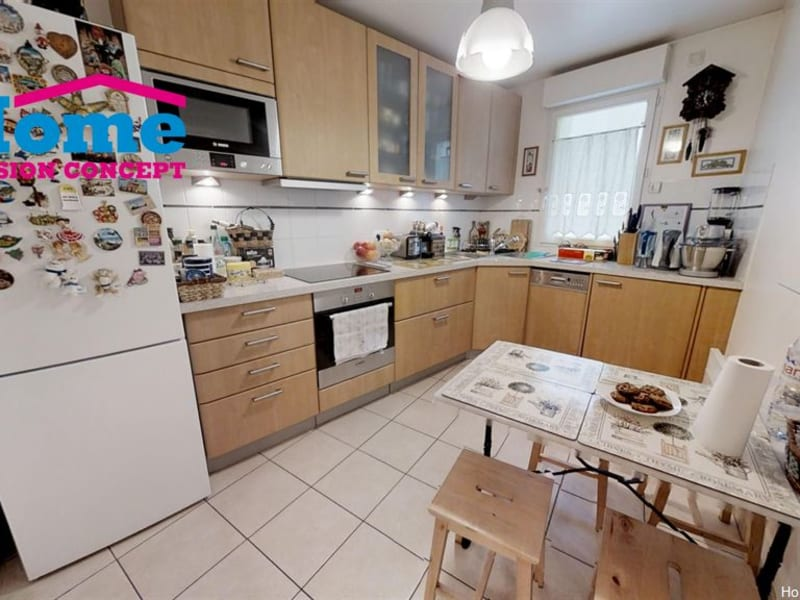 Sale apartment Suresnes 695000€ - Picture 2